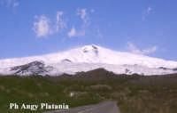 Veduta dall'ETNA   - Catania (2713 clic)