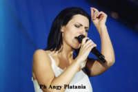 Acireale - Palasport Laura Pausini in concerto  - Acireale (4773 clic)