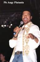 Catania - Playa Lionel Richie in concerto  - Catania (3979 clic)