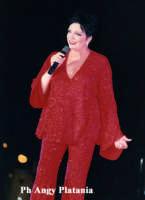 Catania - Liza Minnelli in concerto  - Catania (3734 clic)