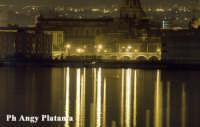 Porto gioco di luci  - Catania (2725 clic)
