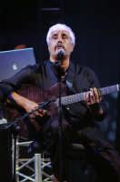 Pino Daniele in concerto al Giardino Bellini  - Catania (2532 clic)
