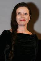 L'attrice  G. Mausen   - Taormina (3003 clic)