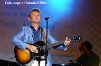 Pedara  - Ara di Giove- Il cantautore Ron  - Pedara (3175 clic)