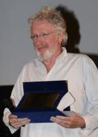 L'attore e produttore Hugh Hudson  - Taormina (2718 clic)
