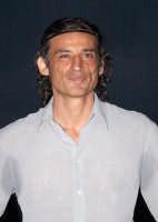 L'attore Enrico Lo Verso  - Taormina (3392 clic)