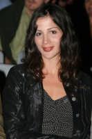 L'attrice Elisabetta Rocchetti  - Taormina (5416 clic)