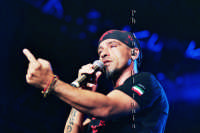 Eros Ramazzotti live - Velodromo  - Palermo (3018 clic)