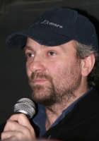 Catania- Il regista Giovanni Veronesi  - Catania (2636 clic)