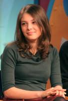 Catania- L'attrice Jasmine Trinca  - Catania (2910 clic)