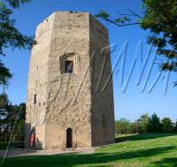 La Torre di Federico uno dei piu' importanti monumenti di Enna- Ph Angela Platania  - Enna (4201 clic)