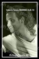 Adrano. Valerio scanu live. Ph Angela Platania  - Adrano (3381 clic)