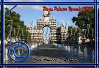 Catania, piazza Palestro (il fortino). Foto Angela Platania  - Catania (2920 clic)