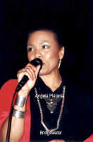 Acireale -  Dee Bridgewater in concerto alla Perla Ionica  - Acireale (3634 clic)
