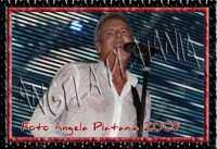 Claudio Baglioni in Gran Concerto - Q.P.G.A. a Ragusa. Ph Angela Platania  - Ragusa (4031 clic)