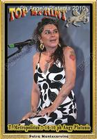 Top Sprint- La cantante Petra Montecorvino - Ph Angela Platania  - Catania (2529 clic)