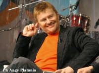 Ron ospite di Insieme 2004  - Catania (3196 clic)