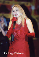 Catania - Ivana Spagna in Concerto  - Catania (3175 clic)