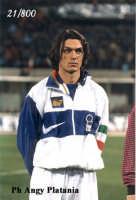 Catania - Stadio Cibali - Paolo Maldini  - Catania (8404 clic)
