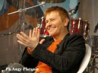 Ron ospite di Insieme 2004  - Catania (3089 clic)
