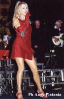 Catania - Ivana Spagna in Concerto  - Catania (9309 clic)