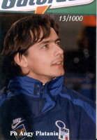 Catania - Stadio Cibali - Pippo Inzaghi  - Catania (10666 clic)