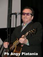 Catania - Le Ciminiere - Elvis Costello in concerto  - Catania (2762 clic)