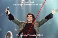 Renato Zero ...Il sogno continua Palasport di Acireale - Catania    - Acireale (4224 clic)