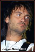 Adrano - R...estate sotto il vulcano - Il cantante Nek ADRANO ANGELA PLATANIA