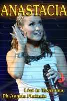 Anastacia in concert live from Taormina. Ph Angela Platania  - Taormina (3618 clic)