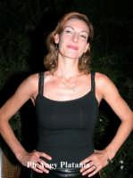 Viagrande - Conferenza Stampa Ute Lemper  - Viagrande (3126 clic)