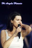 Acireale - Laura Pausini in concerto  - Acireale (9043 clic)