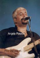 Acireale - Pino Daniele in concerto  - Acireale (3779 clic)