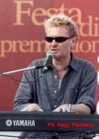 Catania - il cantautore Ron  - Catania (3481 clic)