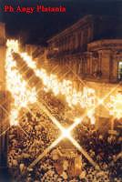 Catania - Festa di Sant'Agata  - Catania (1848 clic)