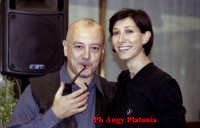 Catania - Enrico Ruggeri ed Andrea Miro'  - Catania (6385 clic)