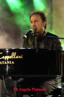 Le ciminiere - Roby Facchinetti live  - Catania (2976 clic)