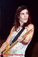 Caltagirone - Paola Turci in concerto  - Caltagirone (5337 clic)