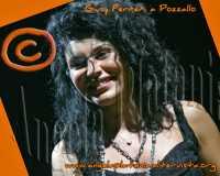 Giusy Ferreri a Pozzallo (Note di notte). Ph Angela Platania  - Pozzallo (3770 clic)