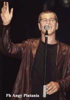 Catania - Michele Zarrillo in concerto  - Catania (4069 clic)