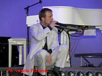Catania - Teatro Metropolitan - Marco Masini in concerto  - Catania (2582 clic)