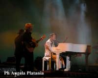 Catania - Teatro Metropolitan - Marco Masini in concerto  - Catania (2631 clic)