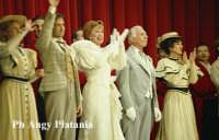 Catania - Loretta Goggi nello spettacolo Hello Goggi  - Catania (3050 clic)
