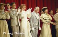 Catania - Loretta Goggi nello spettacolo Hello Goggi  - Catania (2826 clic)