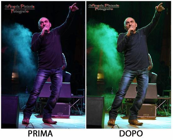 Elettroacustico tour Mango live a Trabia - TRABIA - inserita il 06-Oct-14