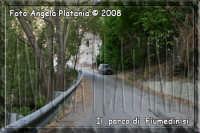 interno del parco di Fiumedinisi- Ph Angela Platania  - Fiumedinisi (4472 clic)