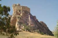 IL CASTELLO DI MUSSOMELI  - Mussomeli (5292 clic)