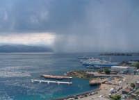 Temporale  - Messina (5807 clic)