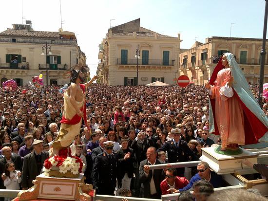 Pasqua 2010 - ROSOLINI - inserita il 08-Jan-11