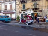 Taxi particolare Taxi particolare  - Modica (4441 clic)